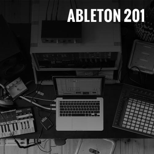 Ableton 202 Class