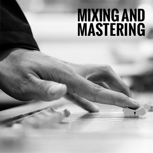 Mixing and Mastering Class