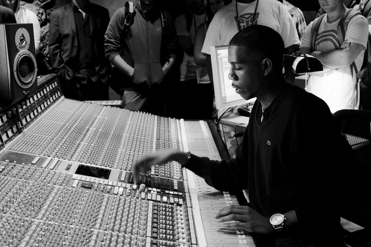 DJ Young Guru